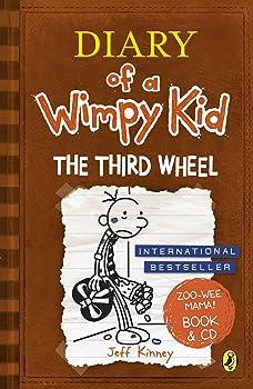 The Third Wheel Book & CD