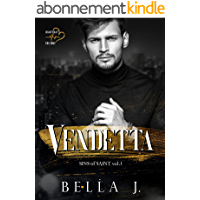 Vendetta: Sins of Saint vol. 1 (Collana Heartbeat) (Italian Edition)