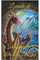L'oracle de Xann: Sheendara*** Format Kindle