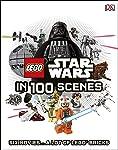 Lego Star Wars in 100 Scenes: Six Movies.. A Lotof Lego Bricks