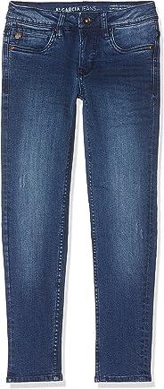 Garcia Kids Jungen Xandro Jeans
