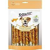 Dokas kaustange con i polli seno filetto | 9X 200G Cani Snack