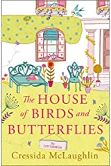 The Lovebirds (The House of Birds and Butterflies, Book 2) Kindle Edition
