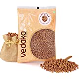 Amazon Brand - Vedaka Popular Black Chana, 1 kg