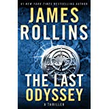 The Last Odyssey: A Thriller: 15