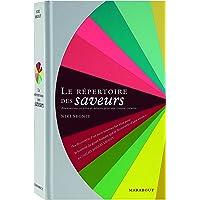 """Livre """"Le répertoire des saveurs"""" de Niki Segnit"""