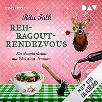 Rehragout-Rendezvous: Franz Eberhofer 11