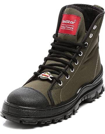 717788a82a5e1 Boots For Men: Buy Men Boots online at best prices in India - Amazon.in