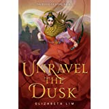Unravel the Dusk (The Blood of Stars): 2