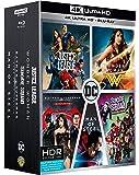 COF DC COMICS MOVIE 2018 4K [4K Ultra HD