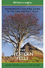 The Western Fells: Wainwright's Illustrated Walking Guide to the Lake District Book 7 (Wainwright Walkers Edition) Paperback