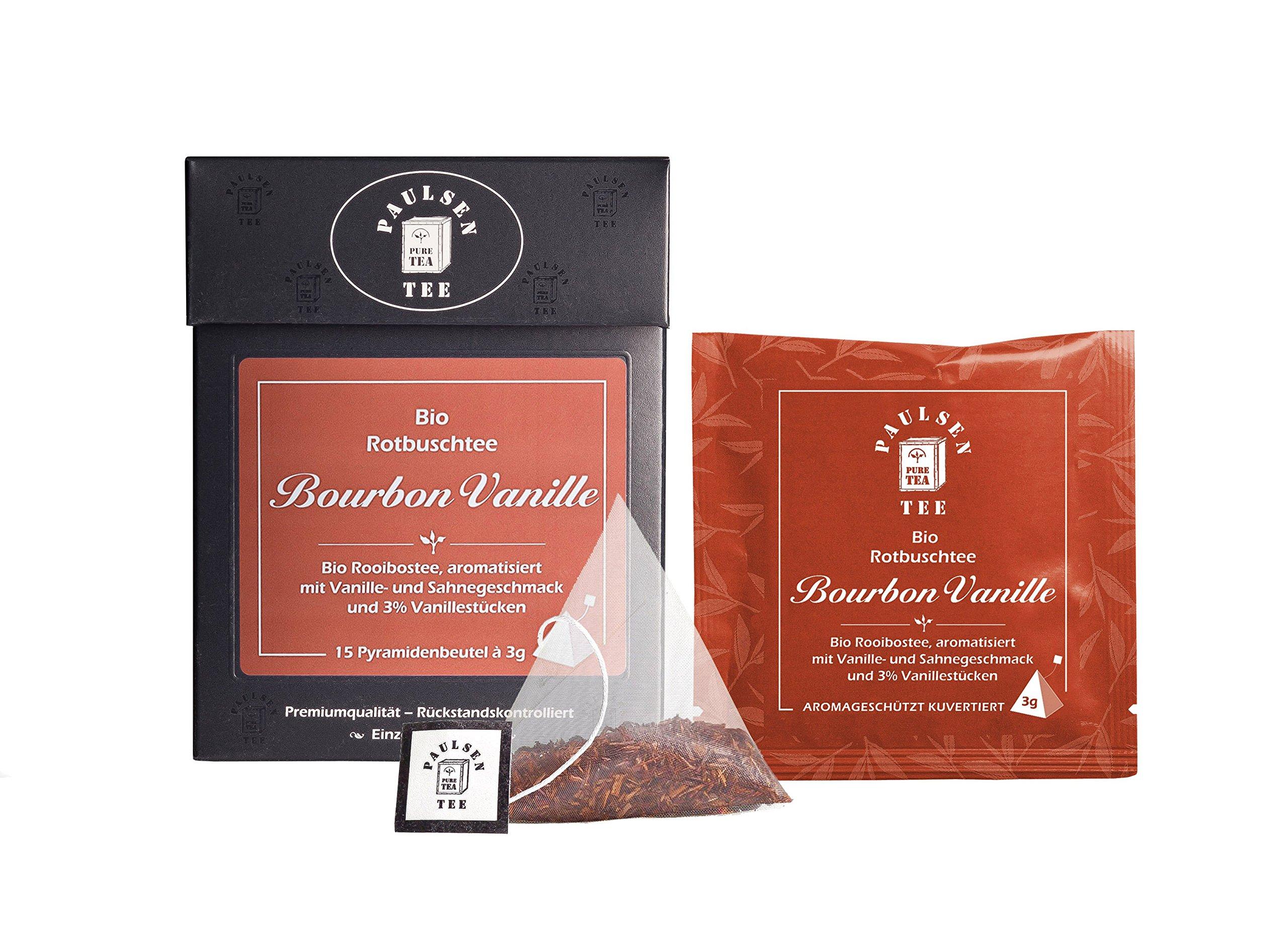Paulsen-Tee-Pyramidenbeutel-Bourbon-Vanille-Rotbuschtee-15-x-3g-Bio