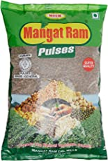 Mangat Ram Masoor Sabut, 1kg