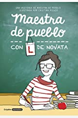 Maestra de pueblo con L de novata Versión Kindle
