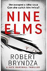 Nine Elms (Kate Marshall Book 1) Kindle Edition