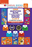 Oswaal CBSE Question Bank Class 12 Computer Science Chapterwise & Topicwise Solved Papers (Reduced Syllabus) (For 2021…