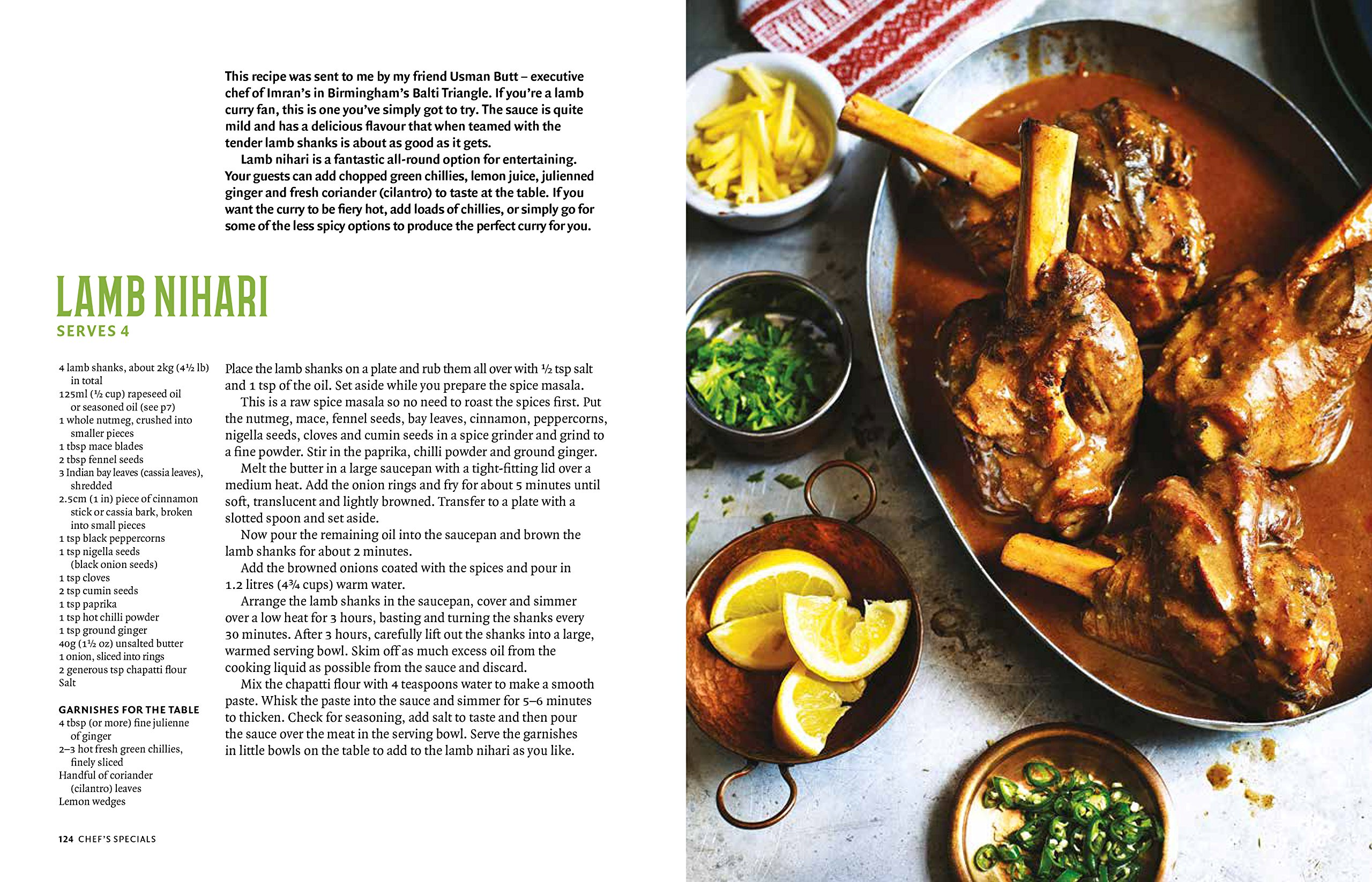 The Curry Guy: Recreate Over 100 of the Best British Indian Restaurant Recipes at Home 6