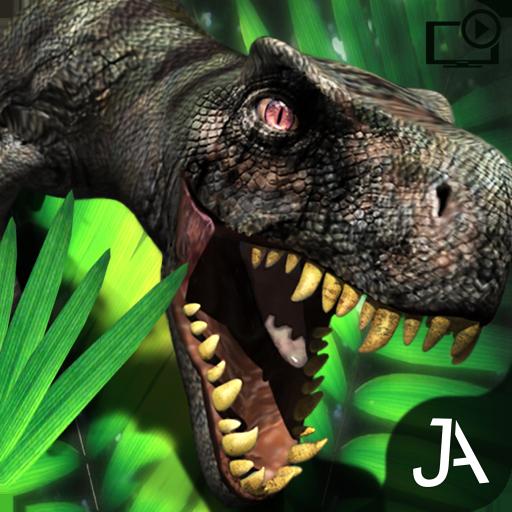 Dinosaur Safari: Online Evolution