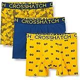 Crosshatch Men's Pendley Boxer Shorts
