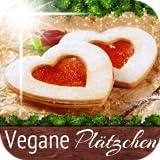 Vegane Plätzchen: Vegan backen im Advent und an Weihnachten