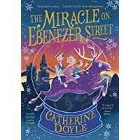 The Miracle on Ebenezer Street