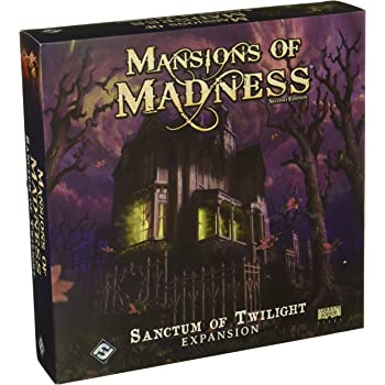 Arkham Horror Mansions of Madness Second Edition Game Premium Figure Riot