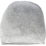 Buttoned Down Cashmere Jersey Beanie Uomo