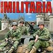 militaria magazin