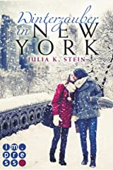 Winterzauber in New York Kindle Ausgabe
