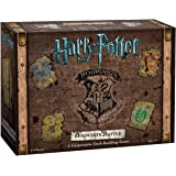 USAopoly Deck Building- Harry Potter Hogwarts Battle - version anglaise