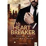 Mr.Heartbreaker: Küsse im Central Park: Liebesroman (German Edition)