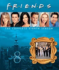 Friends: The Complete Season - 8