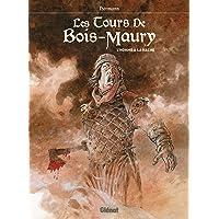 Les Tours de Bois-Maury - L'Homme à la hache (PF): Édition petit format