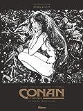 Conan le Cimmérien - La Fille du géant du gel N&B: Edition spéciale noir & blanc