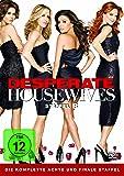 Desperate Housewives - Die komplette achte Staffel