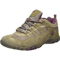 Hi-Tec Women's Quadra Ii Walking Shoe