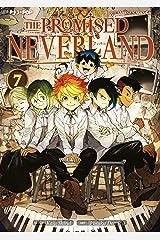 The promised Neverland: 7 (J-POP) Formato Kindle