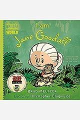 I am Jane Goodall (Ordinary People Change the World) Hardcover