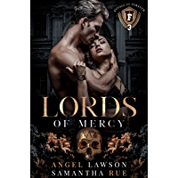 Lords of Mercy: Royals of Forsyth U (Royals of Forsyth University Book 3) (English Edition)