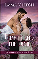 Charity and The Devil (Rogues and Gentlemen Book 11) Kindle Edition