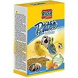 Riga Pâtée d'Élevage aux Miel- Œufs pour oiseaux boîte de 500 g