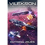 Vilekron (Forged Alliance Book 3)
