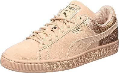 PUMA Suede Lunalux Wn's, Sneakers Basses Femme