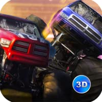 Monster Truck Derby