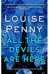 All the Devils Are Here (Chief Inspector Gamache) Kindle Edition