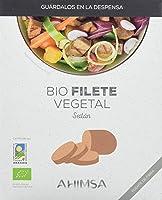 Ahimsa Carnes Vegetales Larga Duración - Paquete de 12 x 230 gr - Total: 2760 gr