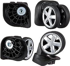AmazonBasics  Luggage Wheels