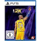 NBA 2K21 Legend Edition - [PlayStation 5] [Edizione: Germania]
