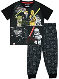 LEGO Star Wars - Pijama para Niños Star Wars