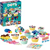 LEGODOTSKitPartyCreativoconCupcake,SetRegalodiCompleanno,DecorazioniDIY,KitArtisticiperBambini,41926